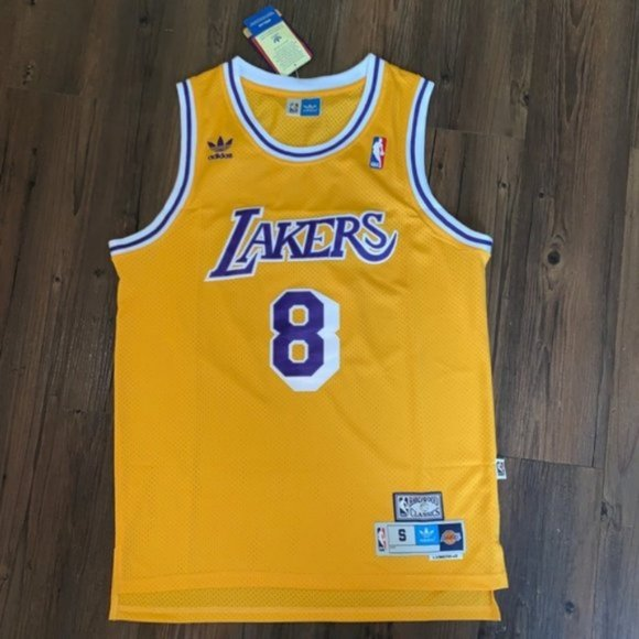 Lakers 8 Jersey Sale Online, UP TO 70% OFF